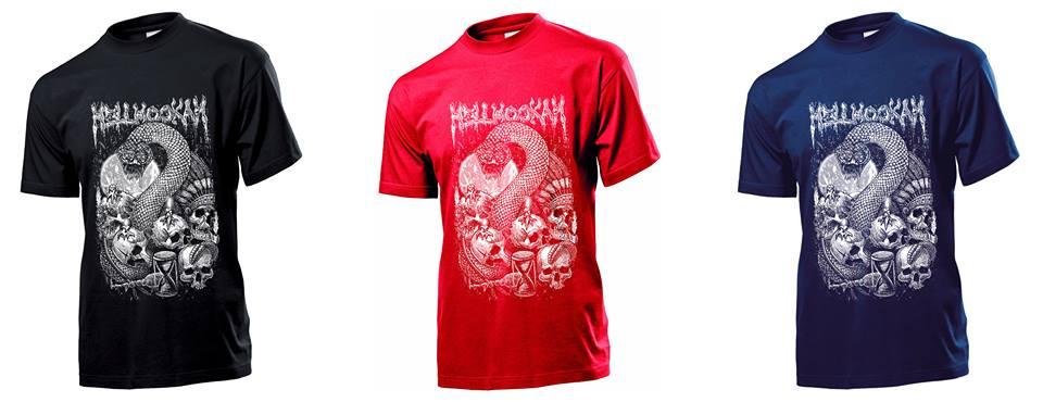 Buy T-shirt!